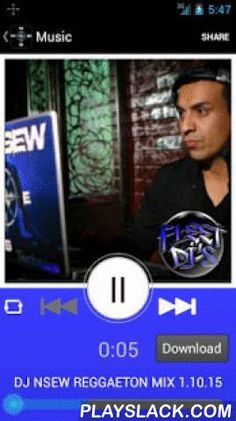 """DJ NSEW  Android App - playslack.com , I go by the name of DJ NSEW, which stands for """"North, South, East, West,"""" because I play music from all four corners of the world. I am a Brooklyn-born, Queens-raised and military trained, which involved 11 years of service in the Marines, partly in wartime conditions. But ever since I was a very young man, I've had a passion for music, and now I decided to put my love for music onto vinyl which made me a dedicated DJ. Working at Crobar in NYC left a…"""