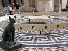 history foucault pendulum pinterest. Black Bedroom Furniture Sets. Home Design Ideas