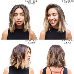 Ramirez|Tran Salon @ramireztransalon • | HAIRSPIRATION...Instagram photo | Websta (Webstagram)