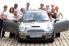 D. Car sharing / self - driving (Expert)