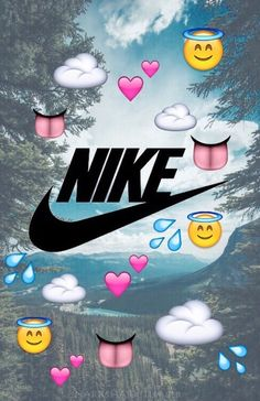 Bild über We Heart It https://weheartit.com/entry/162588605 #background #nike…