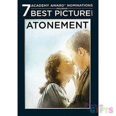 ATONEMENT (DVD) (WS/ENG/FRENC/SPAN/DOL DIG 5.1)