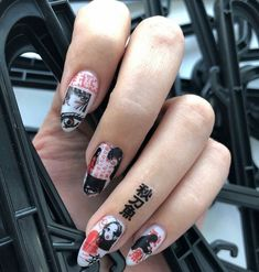 ✔ most sexy and trendy prom and wedding acrylic nails and matte nails for this season 24 Minimalist Nails, Nail Swag, Hair And Nails, My Nails, Anime Nails, Manicure Y Pedicure, Best Acrylic Nails, Dream Nails, Dope Nails