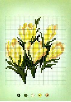 Еще схемы цветов
