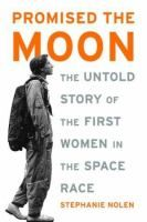 In 1959, the doctor who supervised NASA's astronaut selection concluded that women might fare better in space than men. His testing of 25 top female pilots for reactions to isolation, centrifuge, and weightlessness proved him right, and 13 exceptional candidates were identified - See more at: http://www.buffalolib.org/vufind/Record/1238015/Reviews#tabnav