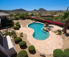 SOLD - $860,000  13563 E Ocotillo Rd, Scottsdale, AZ 85259