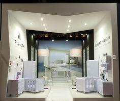 Milano 2013  I Saloni - Alondra  mobili per bambini