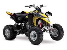 New 2014 Suzuki QuadSport Z400 ATVs For Sale in Idaho. 2014 Suzuki QuadSport Z400, 2014 Suzuki QuadSport Z400 The 2014 QuadSport Z400 features Suzuki's Fuel Injection system that provides a cleaner, quicker, and stronger acceleration than ever before. It's the ideal four-wheeler for exciting sport riding on the track, in the sand, or in the woods. Whether you're an avid racer or just out for a quick ride, our sport quads are the most fun you can have on four wheels. Features May Include: The…