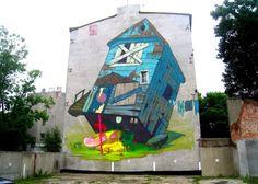 STREET ART UTOPIA » We declare the world as our canvasgraffiti » STREET ART UTOPIA