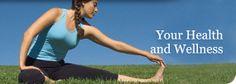 Health and Wellness Program for Unity Health