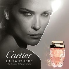 La Panthere Legere Cartier for women Pictures
