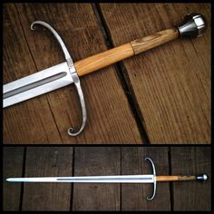 Swords And Daggers, Knives And Swords, Sword Hilt, Black Smith, Zombie Weapons, Medieval Weapons, Fantasy Weapons, Armors, Blacksmithing