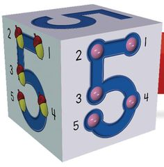 Free TouchMath TouchCube downloads. Touch Math, Touch Point Math, Math Classroom, Kindergarten Math, Teaching Math, Fun Math, Math Games, Math Activities, Maths