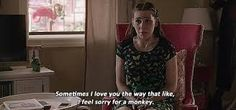 23 Reasons Shoshanna Shapiro Is The Heroine Our Generation Needs Girls Hbo Quotes, Girl Quotes, Tv Quotes, Movie Quotes, Funny Quotes, Shoshanna Shapiro, The Knick, Freaks And Geeks, The Way I Feel