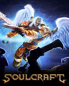 SoulCraft Windows PC Game under $2 during our current sale! Ends May 2nd at 11:59PM EST. https://www.gamecheap.com/pages/bigsale?utm_content=bufferd0c57&utm_medium=social&utm_source=pinterest.com&utm_campaign=buffer  #videogames #soulcraft