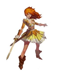 Zentia Character Two by your-fathers-belt on DeviantArt