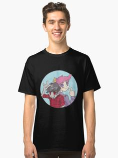 Marshall Lee and Prince Gumball Adventure Time