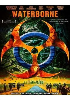 Waterborne (Canadian Release) New DVD for Like the Waterborne (Canadian Release) New DVD? Hd Movies, Movies And Tv Shows, Movie Tv, Fiction Movies, Survival Instinct, Science Fiction, The Help, Movie Posters, Image