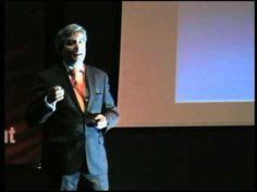 Enrique Castillejo - Es Difícil Enseñar, pero que Difícil es que Aprendan. (TEDxValencia 2011)