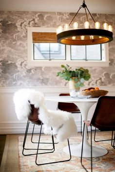 Tour an Elegant Remodeled Seattle Kitchen | MyDomaine