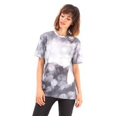 Bokeh Cat t-shirt