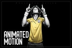Animated Motion Photoshop Action