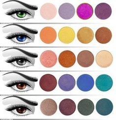 30 totally different eye make-up Let's face it! A very powerful a part of our eyes after we name make-up. All of us wish to have extra dramatic and extra dramatic appears to be like. Beauty Make-up, Beauty Secrets, Beauty Hacks, Hair Beauty, Beauty Tips, Fashion Beauty, Makeup Hacks Tips, Color Fashion, Makeup Tutorials