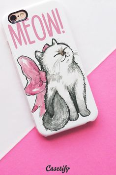 Click through to see more protective iPhone 6 phone case designs by @hellogiggles >>> https://www.casetify.com/de_DE/hellogiggles/collection #animal | @casetify