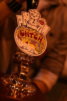 Tiny Rebel Cwtch great beer from a great new brewery