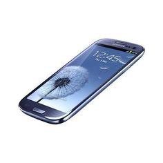 $519.47 Samsung GT-I9300 Galaxy S III