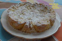 Ciao a tutti! Merendiamo su #nonapritequellapentola con una #torta alle #mandorle ? http://blog.giallozafferano.it/nonapritequellapentola/torta-morbida-alle-mandorle/ …