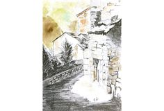 Provence,  France on OneKingsLane.com
