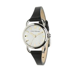 Frances Watch - Black