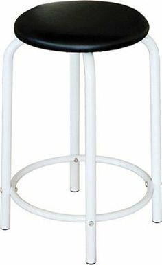 Martin Universal Design Ashley, Fixed Height Posing Stool, Color: White. by Martin Universal Design. $22.57. versatile stool, reasonable pricing, Epoxy powder painted steel construction,for use with all drawing/craft/hobby tables. Vinyl covered fire retardant molded foam seat cushion.. Save 44%!
