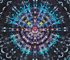 Orion's Crown Mandala  sold