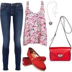 """""""girly."""" by hipster-fashion on Polyvore"""