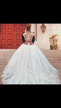 This dress is to pretty!