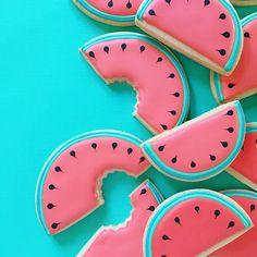 Conheça Holly Fox, a designer que utiliza suas habilidades para fazer cookies…
