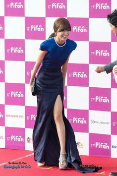 sooyoung red carpet - Google Search