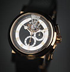 Comprar un reloj de oro no es nada fácil. Aquí le decimos cómo escogerlo.