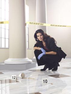 Rizzoli & Isles - Season 1 Promo