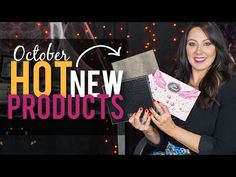 Hot NEW Beauty Products - October 2014 | Makeup Geek