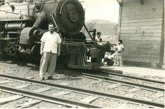 Ferrocarriles de Guatemala-1960