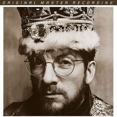 ELVIS COSTELLO - KING OF AMERICA (NUMBERED LIMITED EDITION 180G Vinyl LP)