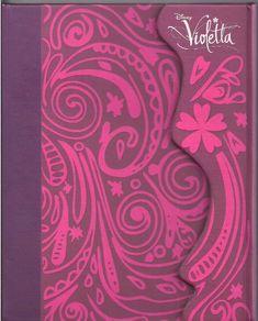 Journal intime meme creation que dans violetta....... $27.55