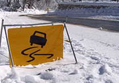 Be prepared for winter driving with these tips #TheBetterPlaceSuite