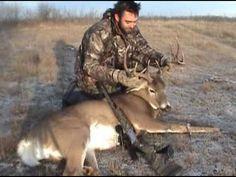 Best Deer Hunting Video EVER!!!