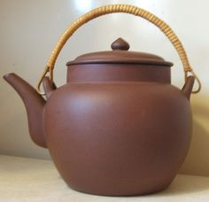 purple clay chinese teapot