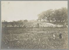 Title: Gettysburg, Pa. July 1863. Battlefield of Gettysburg. View of point of woods where General Reynolds was killed, July 1, 1863 Date Created/Published: photographed 1863, [printed between 1880 and 1889] 32853v.jpg (1024×743)