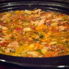 Virginia Brunswick Stew
